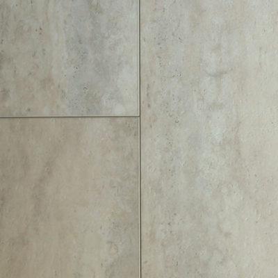 Aquarius WPC Tile Creme Marfil