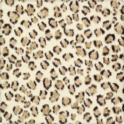 Karastan Savanna Scenes Cheetah