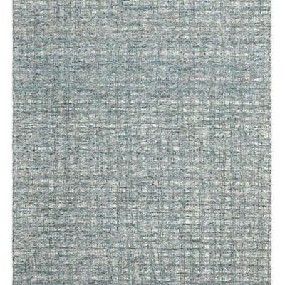 Tattersall Rug Blue
