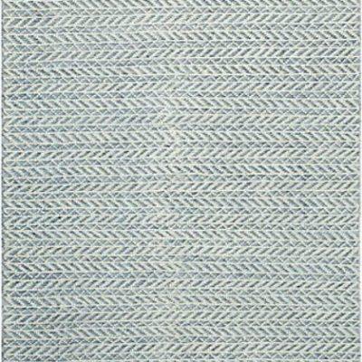 Herringbone Berber Rug