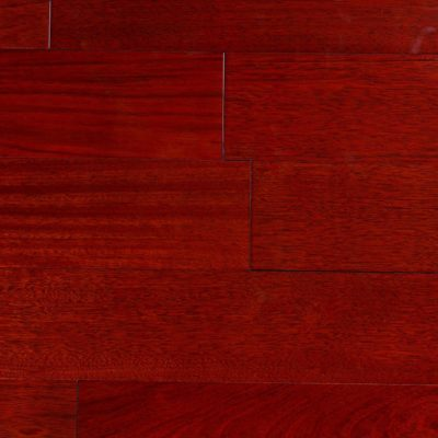 USC Flooring Brazilian Cherry Red