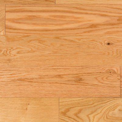 USC Flooring American Red Oak Natural