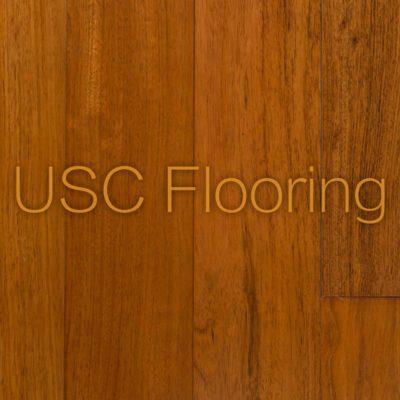 USC Flooring Brazilian Cherry Natural