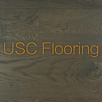 USC Flooring White Oak Smoke Grey