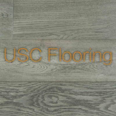 USC Flooring White Oak Smooth Grey